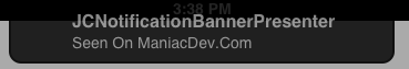 JCNotificationBannerPresenter