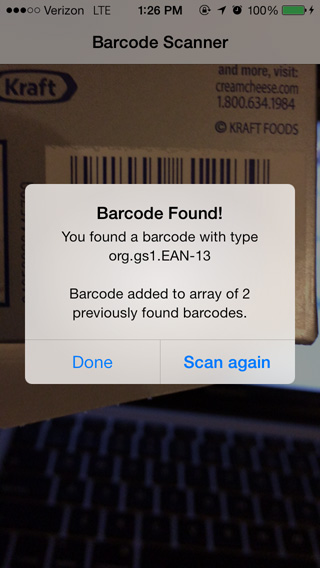 Page 37 Of 1662 Bluetooth Barcode Scanner User Manual 1664 Guide Cipherlab Co